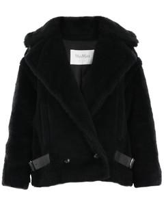 Cristin black jacket