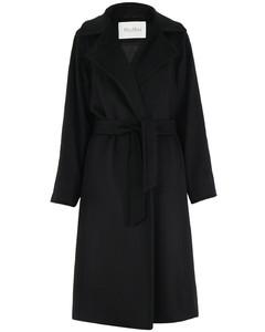 3 Manuel black coat