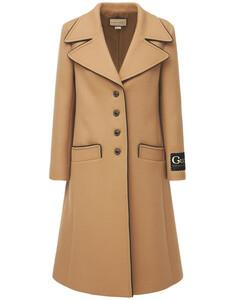 Wool Double Coat