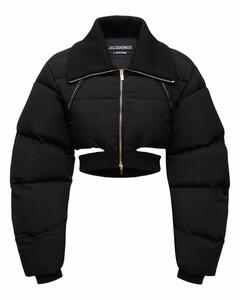 La Doudoune PralùNylon Puffer Jacket