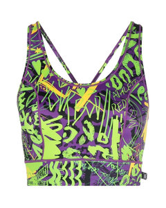 Floral Convertible Dress in Floral,Red