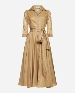 Genius 4 Moncler Simone Rocha dinah belted trench coat