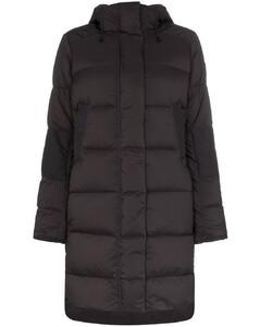 Alliston衬垫大衣