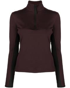 黑色云纹连衣裙