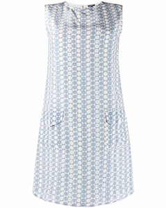 eco leather cropped trousers