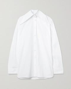 Nuvola coat in black