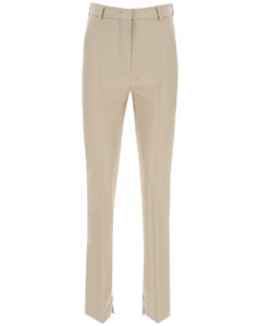Trousers Sportmax for Women Taupe