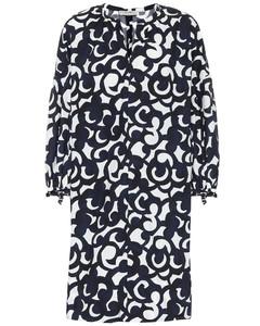 Cervo floral cotton dress