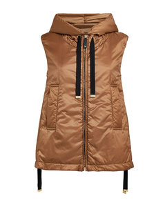 The Cube Padded Gilet