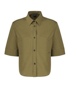Ruched velvet midi dress