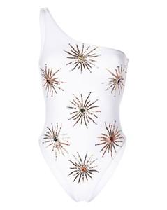 Sultano virgin-wool pencil dress