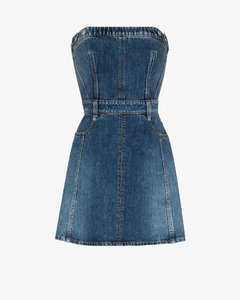 Boutique single-breasted jacket in crepe