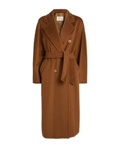 Madame Cashmere Coat