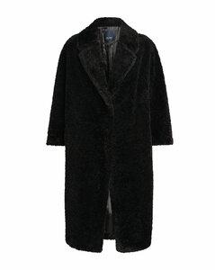 Nava Faux Fur Coat