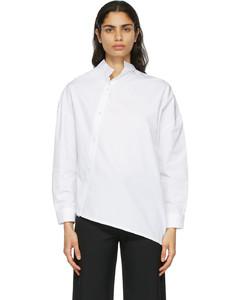 白色Noma衬衫