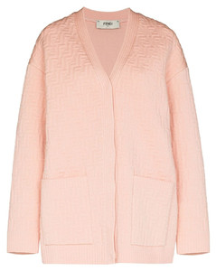 checked single-breasted coat