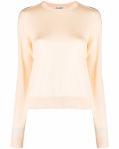 FF logo double-breasted trench coat
