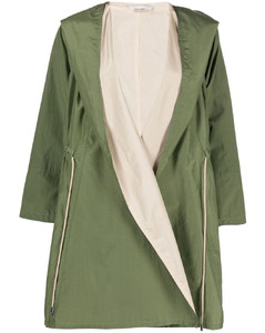 Gold-tone Chainmail Long Dress