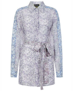 Salvia Dress