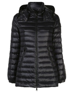 Millionaire padded jacket