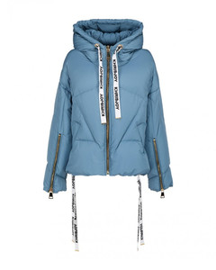 Khris Puffer Jacket