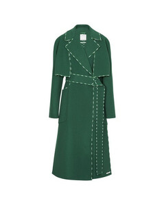 Long and short coat - Anniversary collection