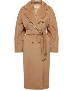 Madame wool coat