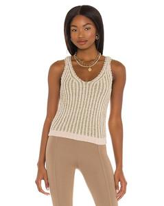 Naturotica-print sweatshirt dress