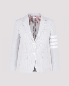 Classic Cotton Jacket