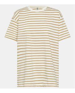 Nevin cashmere and silk-blend vest