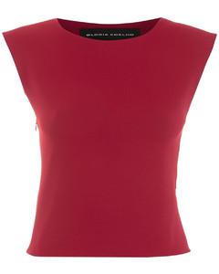 Adrienne Faux Fur Coat
