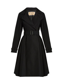 Panno Trench Coat