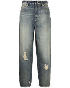 1980's high waisted skirt
