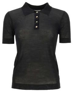 Pullovers Nanushka for Women Black