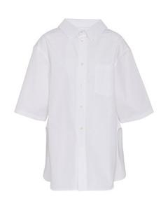 Short-sleeved Swing shirt