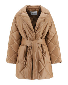 Pea Coats Stand for Women Nougat