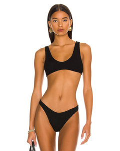 Etrevi quilted down coat
