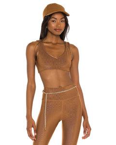 Flared wool-blend mini dress
