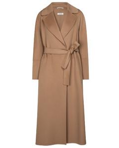 Elisa wool coat
