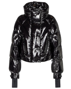 3 MONCLER GRENOBLE Plumel down jacket