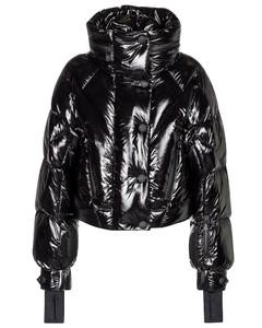 3 MONCLER GRENOBLE Plumel down jacket