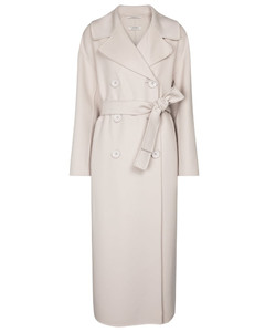 Garda wool coat