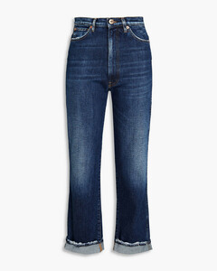 Temporary Room Cropped Jacket