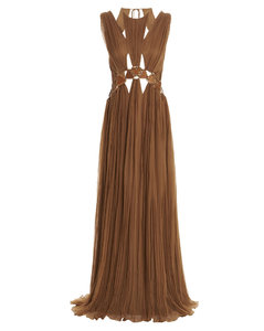 'ARCTIC' DOWN JACKET