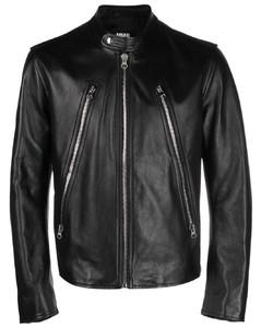 Floral stretch-jersey midi dress