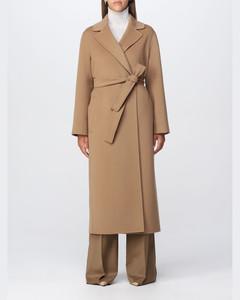 Cale linen midi dress