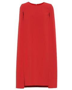 Sansone cape dress