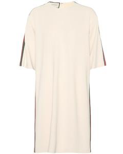 弹力针织连衣裙