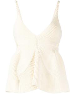 N°195 Coat羊绒开衫