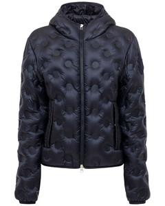 Jw Anderson Hooded Down Jacket